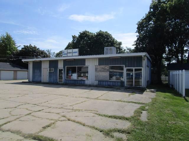 225 Market Street, Somonauk, IL 60552 (MLS #10517109) :: Baz Realty Network | Keller Williams Elite