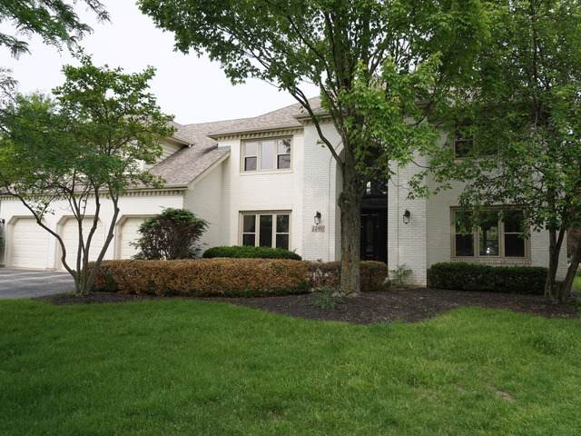 1400 Isleworth Court, Naperville, IL 60564 (MLS #10517112) :: Property Consultants Realty