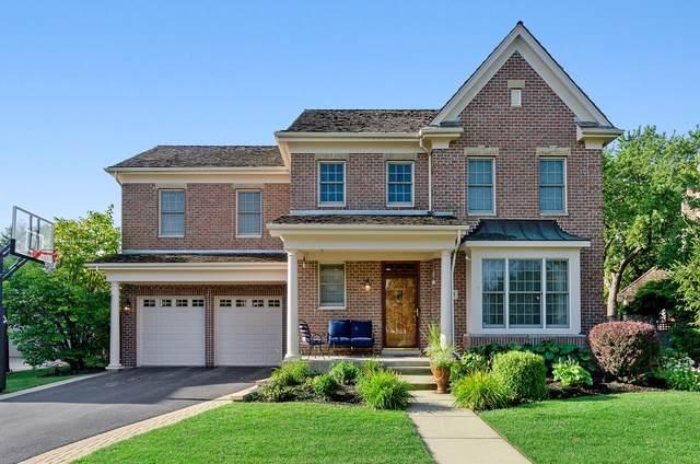 3081 Saratoga Lane, Glenview, IL 60026 (MLS #10517139) :: Baz Realty Network | Keller Williams Elite