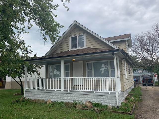 354 Montgomery Road, Montgomery, IL 60538 (MLS #10517141) :: O'Neil Property Group