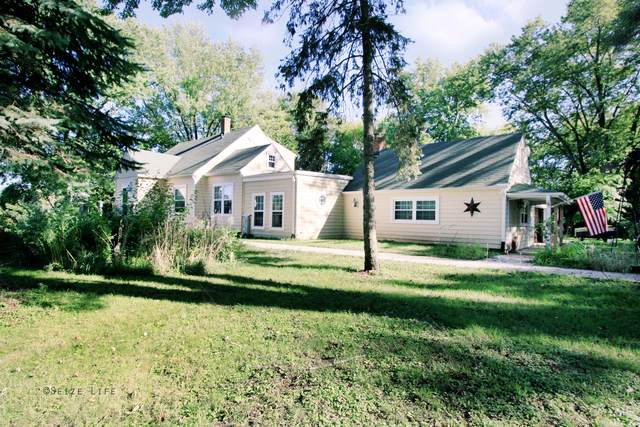20519 Telegraph Street, Marengo, IL 60152 (MLS #10517194) :: Property Consultants Realty