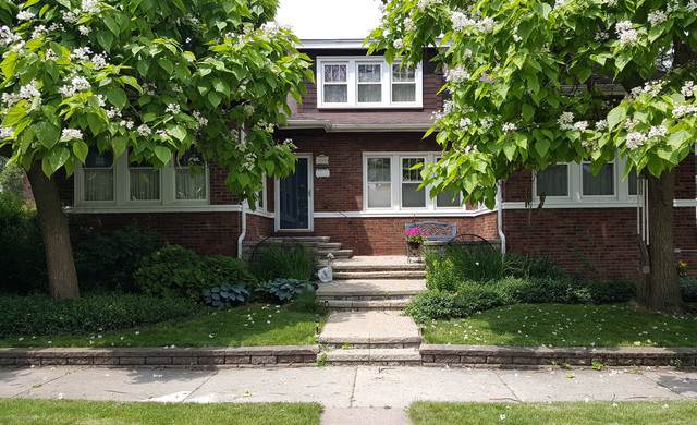 1712 Ash Street, Des Plaines, IL 60018 (MLS #10517200) :: Property Consultants Realty