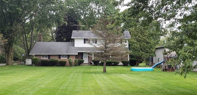 13301 Wilmot Road, Kenosha, WI 53142 (MLS #10517201) :: Property Consultants Realty