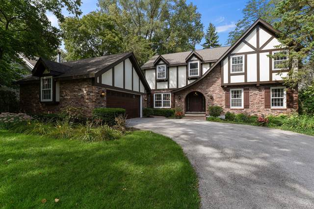 515 County Line Court, Hinsdale, IL 60521 (MLS #10517218) :: Ryan Dallas Real Estate