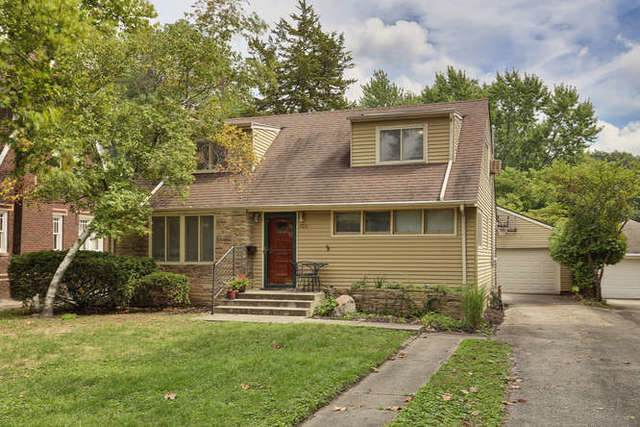 720 S Elm Boulevard, Champaign, IL 61820 (MLS #10517220) :: Baz Realty Network | Keller Williams Elite