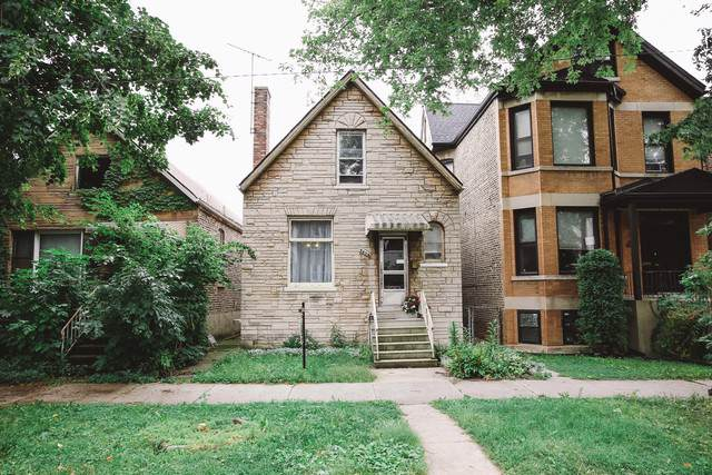 2438 N Francisco Avenue, Chicago, IL 60647 (MLS #10517252) :: Touchstone Group