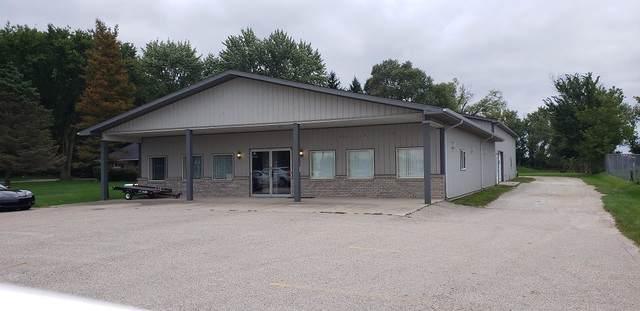 13301 Wilmot Road, Kenosha, WI 53105 (MLS #10517259) :: Property Consultants Realty