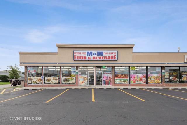 8031 87th Street, Hickory Hills, IL 60457 (MLS #10517273) :: Baz Realty Network | Keller Williams Elite