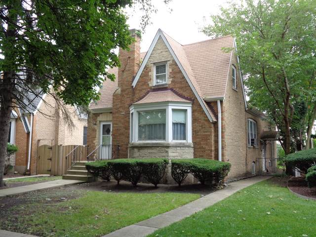 3249 N Newcastle Avenue, Chicago, IL 60634 (MLS #10517286) :: Baz Realty Network | Keller Williams Elite