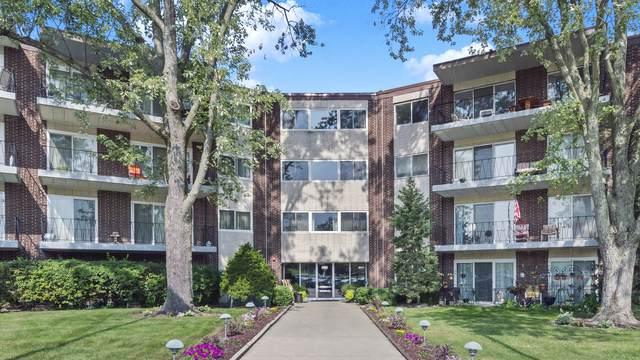 5540 Walnut Avenue 31C, Downers Grove, IL 60515 (MLS #10517292) :: The Dena Furlow Team - Keller Williams Realty