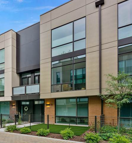 1918 N Campbell Avenue C, Chicago, IL 60647 (MLS #10517296) :: Touchstone Group