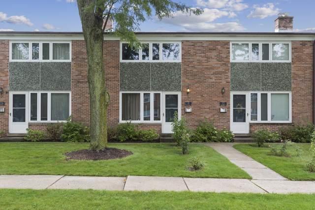 369 Temple Avenue #4, Highland Park, IL 60035 (MLS #10517299) :: Ryan Dallas Real Estate