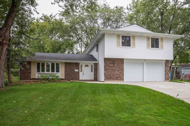 624 Venice Court, Schaumburg, IL 60193 (MLS #10517316) :: Berkshire Hathaway HomeServices Snyder Real Estate
