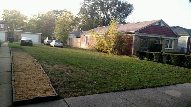 1816 Lemar Avenue, Evanston, IL 60201 (MLS #10517377) :: BNRealty