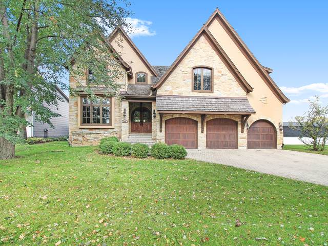 1041 Royal St George Drive, Naperville, IL 60563 (MLS #10517380) :: Angela Walker Homes Real Estate Group