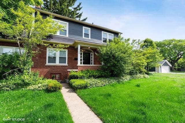 1159 Green Bay Road, Glencoe, IL 60022 (MLS #10517400) :: John Lyons Real Estate