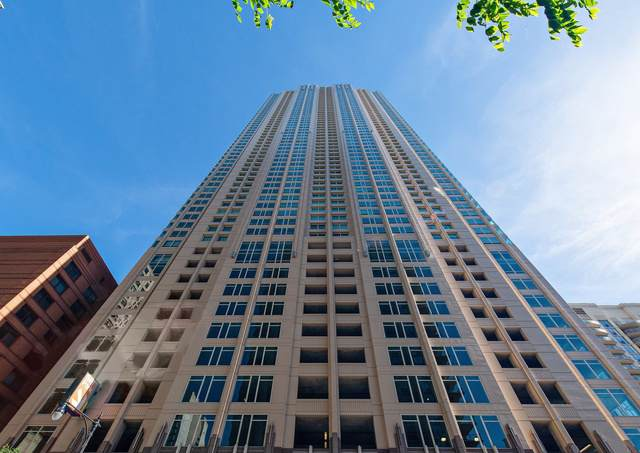33 W Ontario Street 26H, Chicago, IL 60654 (MLS #10517413) :: Property Consultants Realty