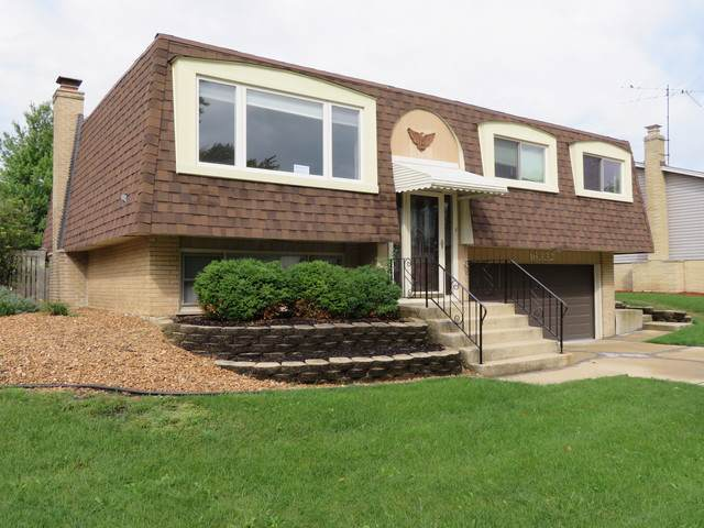 16332 67TH Court, Tinley Park, IL 60477 (MLS #10517434) :: Property Consultants Realty