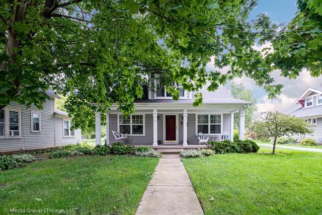 180 W Crystal Lake Avenue, Crystal Lake, IL 60014 (MLS #10517461) :: BNRealty
