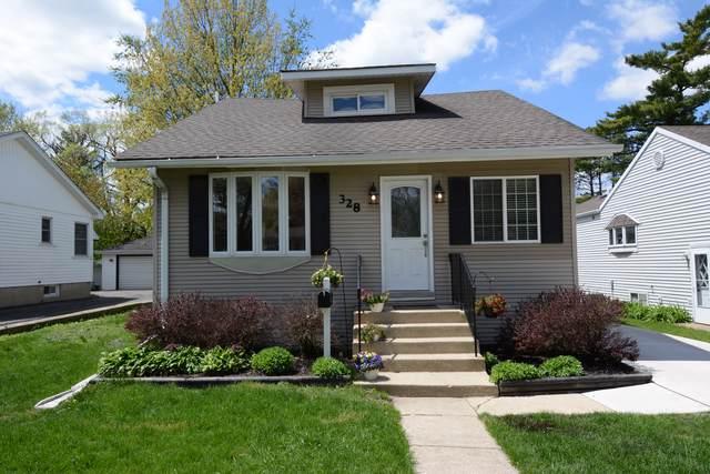 328 S Michigan Avenue, Villa Park, IL 60181 (MLS #10517468) :: Touchstone Group