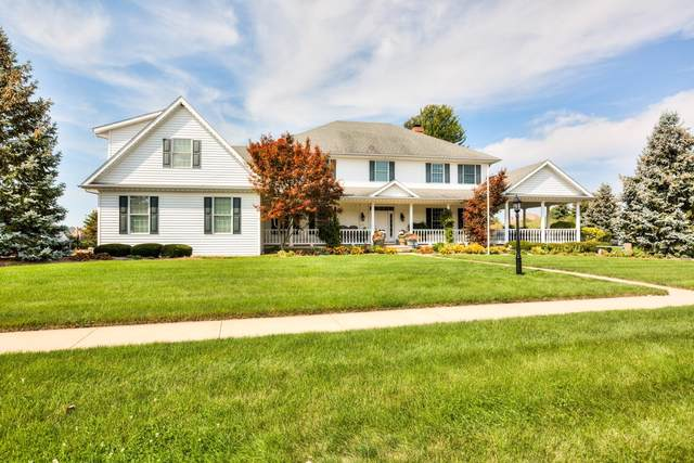 1403 Waterford Place, Champaign, IL 61821 (MLS #10517490) :: Property Consultants Realty