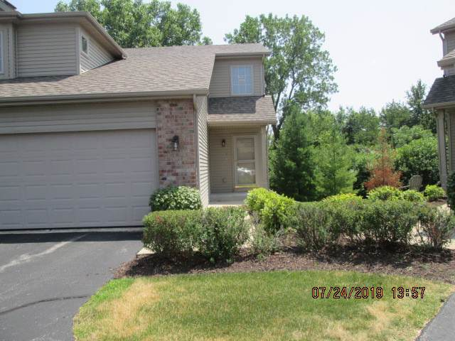 4341 Pepper Drive D-1, Rockford, IL 61114 (MLS #10517515) :: Berkshire Hathaway HomeServices Snyder Real Estate