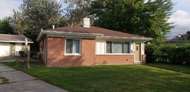 Calumet City, IL 60409 :: Property Consultants Realty