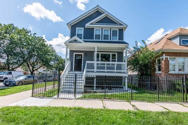2034 N Kilpatrick Avenue, Chicago, IL 60639 (MLS #10517525) :: Ryan Dallas Real Estate