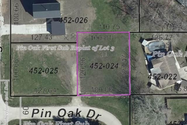 904 E Pin Oak Drive, Mahomet, IL 61853 (MLS #10517535) :: Property Consultants Realty