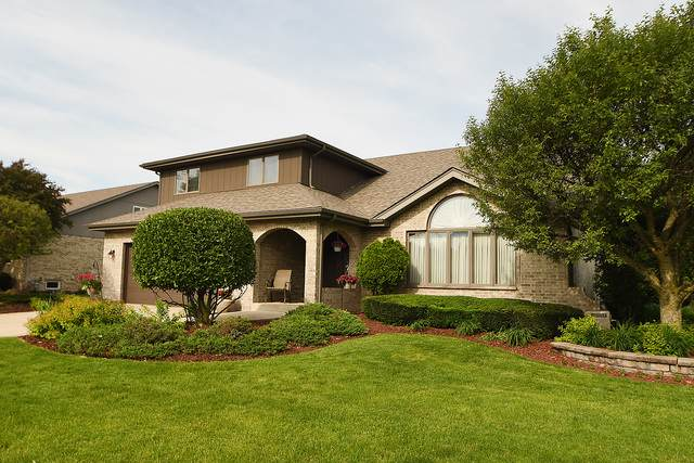 17302 Queen Mary Lane, Tinley Park, IL 60477 (MLS #10517545) :: Property Consultants Realty