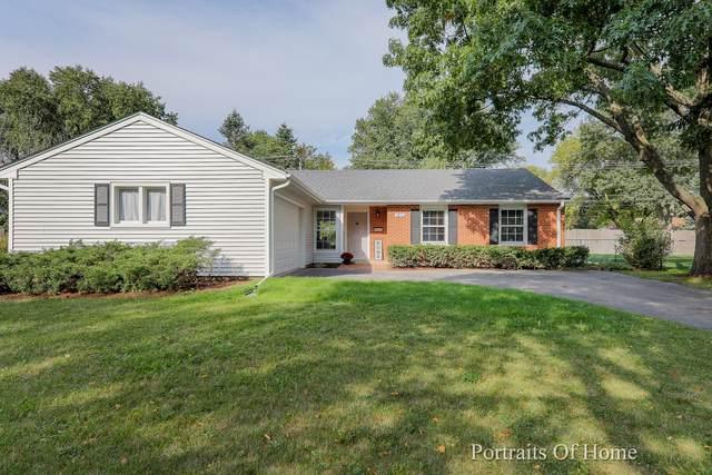 1810 N Patton Avenue, Arlington Heights, IL 60004 (MLS #10517550) :: Ryan Dallas Real Estate