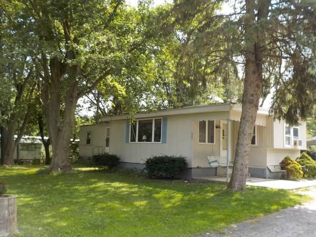 627 W 3rd Street, Braidwood, IL 60408 (MLS #10517578) :: Janet Jurich