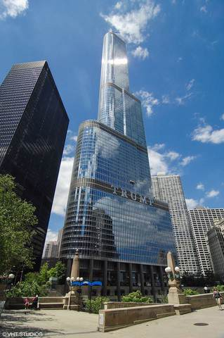 401 N Wabash Avenue 53E, Chicago, IL 60611 (MLS #10517587) :: Property Consultants Realty