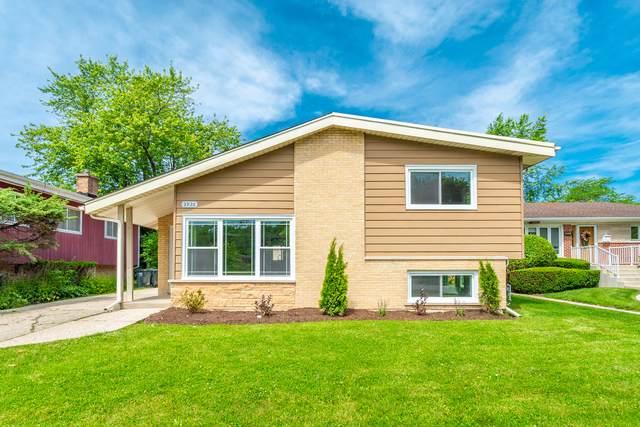 8926 Neenah Avenue, Morton Grove, IL 60053 (MLS #10517591) :: Helen Oliveri Real Estate