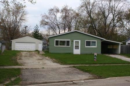 357 Oakwood Road, Wauconda, IL 60084 (MLS #10517616) :: BNRealty