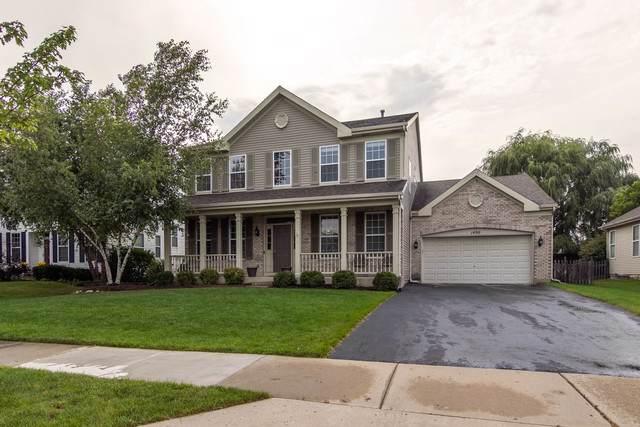 1490 S Lancaster Lane S, Libertyville, IL 60048 (MLS #10517627) :: Baz Realty Network | Keller Williams Elite