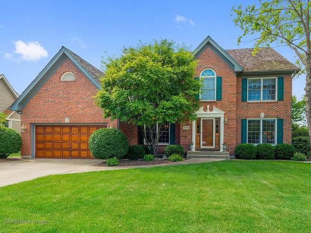 26W295 Glen Eagles Drive, Winfield, IL 60190 (MLS #10517628) :: Ryan Dallas Real Estate