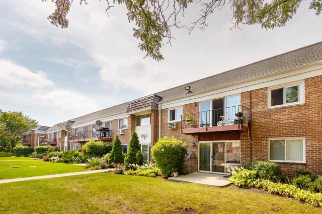10377 Dearlove Road 1J, Glenview, IL 60625 (MLS #10517634) :: Baz Realty Network | Keller Williams Elite