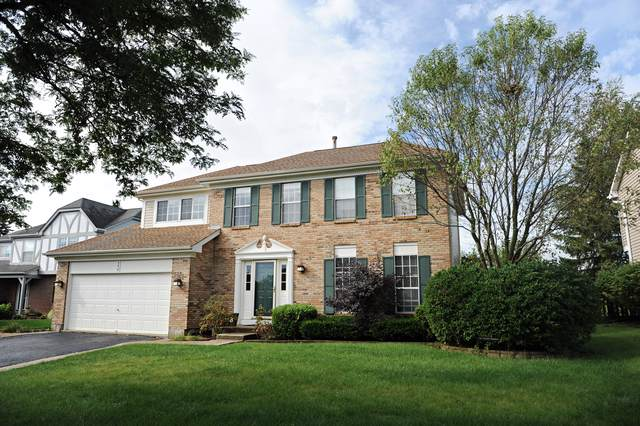 348 Yorkshire Drive, Mundelein, IL 60060 (MLS #10517654) :: Baz Realty Network | Keller Williams Elite