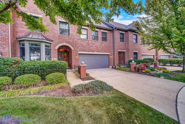 21625 Kent Court, Frankfort, IL 60423 (MLS #10517667) :: Baz Realty Network | Keller Williams Elite