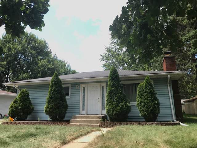 1931 Stephen Drive, Montgomery, IL 60538 (MLS #10517674) :: O'Neil Property Group