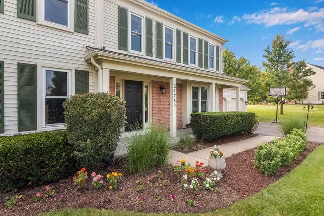 21752 N Mayfield Lane, Deer Park, IL 60010 (MLS #10517696) :: Angela Walker Homes Real Estate Group