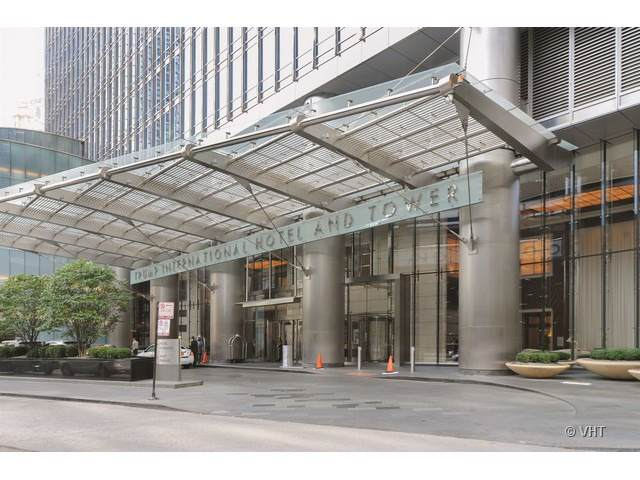 401 N Wabash Avenue 86B, Chicago, IL 60611 (MLS #10517721) :: Property Consultants Realty
