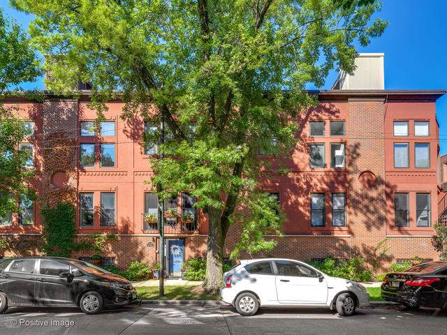 2204 N Magnolia Avenue, Chicago, IL 60614 (MLS #10517724) :: Property Consultants Realty