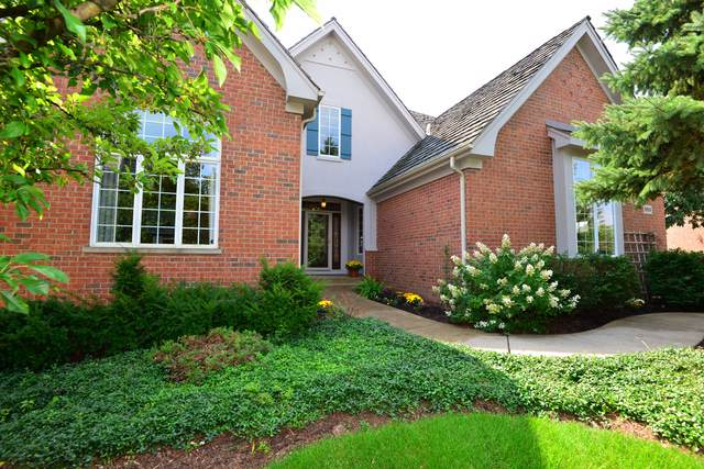 925 Clarion Court, Inverness, IL 60010 (MLS #10517760) :: Baz Realty Network | Keller Williams Elite