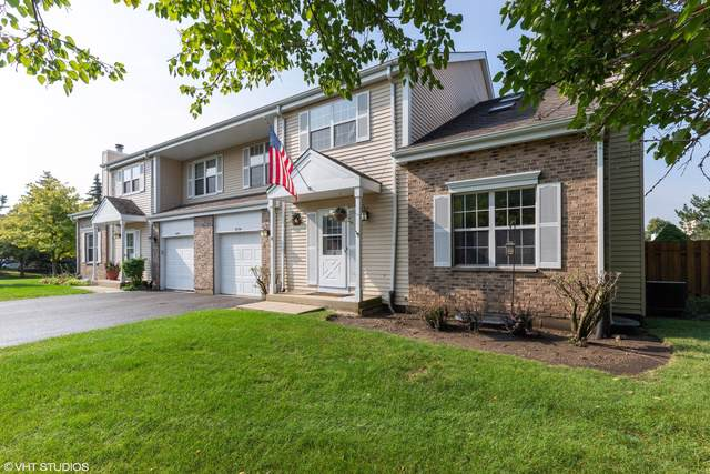 4394 Brookhaven Road, Gurnee, IL 60031 (MLS #10517780) :: The Perotti Group | Compass Real Estate