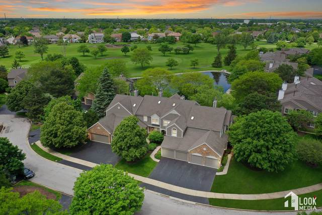 1529 Aberdeen Court, Naperville, IL 60564 (MLS #10517788) :: Property Consultants Realty