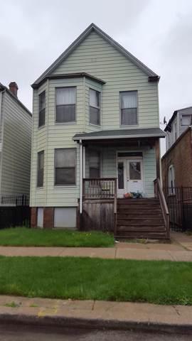 6012 S Bishop Street, Chicago, IL 60636 (MLS #10517790) :: John Lyons Real Estate