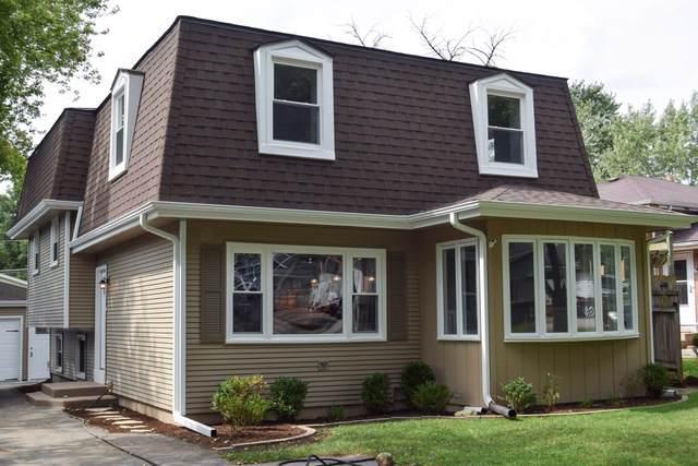 N076 Cottonwood Drive, Wheaton, IL 60187 (MLS #10517794) :: Ryan Dallas Real Estate