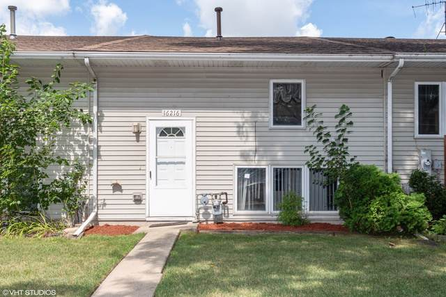 16216 Washington Court, Plainfield, IL 60544 (MLS #10517815) :: Property Consultants Realty